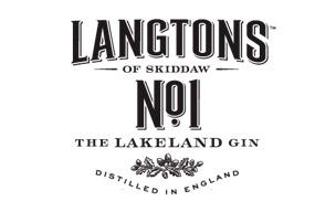 Langtons Gin 1