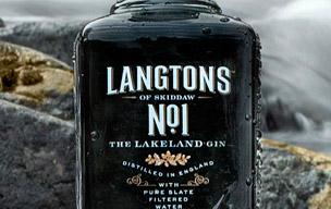 Langtons Gin 2