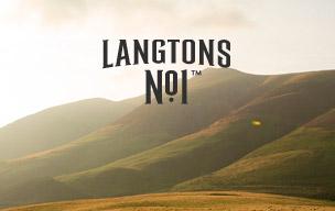 Langtons Gin 3
