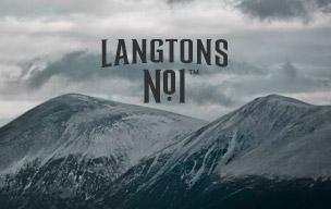 Langtons Gin 4