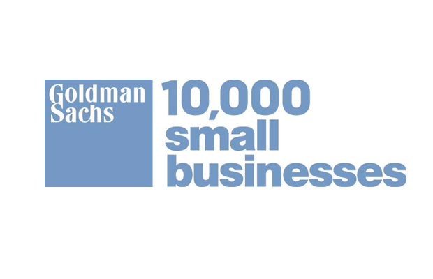 image for We've Graduated from Goldman Sachs 10,000 Small Business Growth Programme!